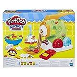 Hasbro Play-Doh B9013EU4 - Nudelmaschine, Knete