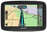 TomTom Start 52 Navigationsgerät (13 cm (5 Zoll) Display, Lifetime Maps, Fahrspurassistent, Karten von 48 Ländern Europas) schwarz