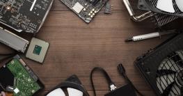 PC Hardware - Laufwerk, CPu, Grafikkarte